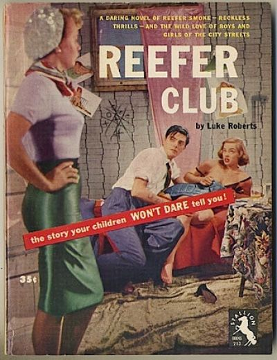 A daring novel of reefer smoke - reckless thrills - and the wild love of boys and girls of the city streets