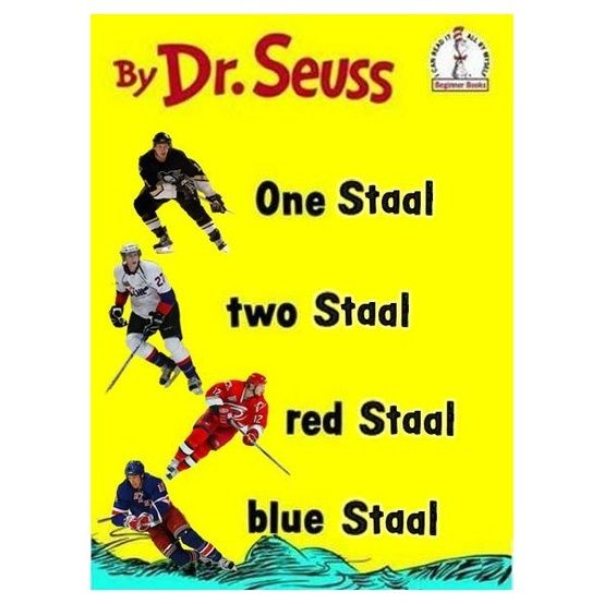 1 staal, 2 staal, red staal, blue staal. this is so great!!!