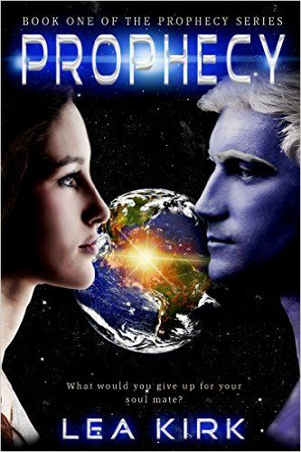 Prophecy (Book One in the Prophecy Series) - Kindle edition by Lea Kirk, Danielle Fine, Sue Brown-Moore, Laurel Kriegler. Romance Kindle eBooks @ Amazon.com.: