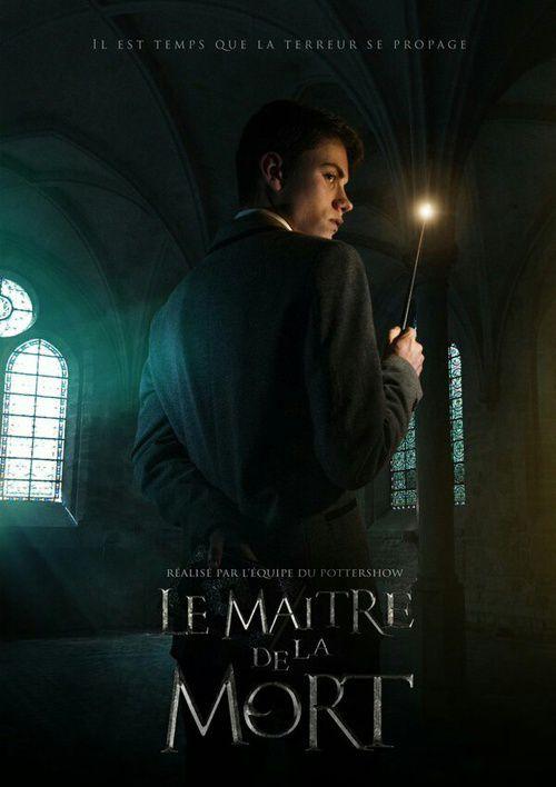 Le Maitre De La Mort Harry Potter Fan Film Harry Potter Full Movie Movies Online Harry Potter Watch
