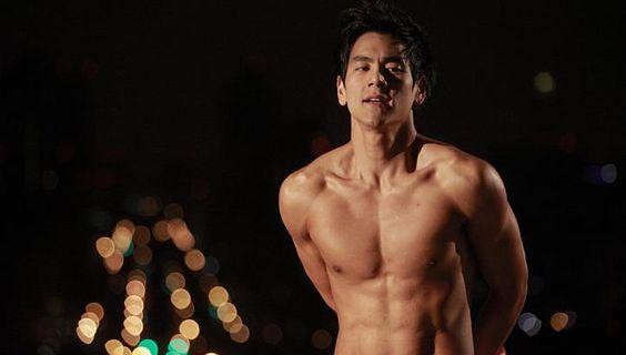 Male BODY Showcase