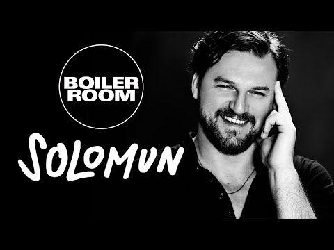 Solomun Boiler Room Dj Set Music Publishing Dj Music Songs