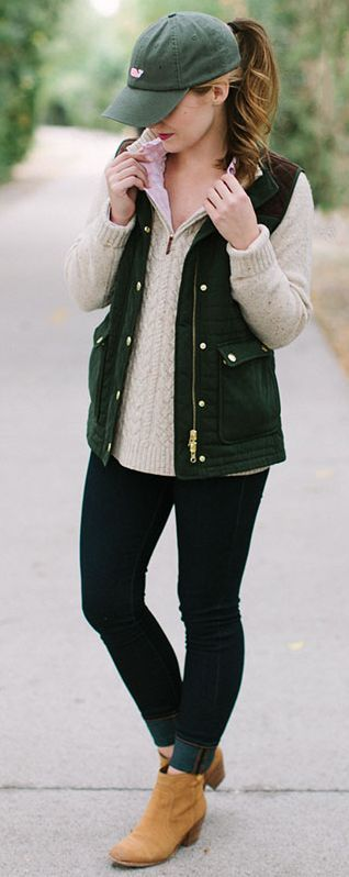 A Lonestar State Of Southern Vineward Vines Fall Style Inspo More