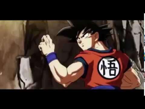 Rap De Goku Dragon Ball Super Dragon Ball Dragon Ball Z