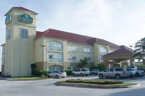 La Quinta Inn Suites Mercedes Texas This Old Hotel