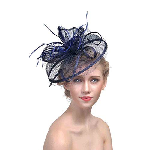 Cocktail Fashion Sinamay Fascinator Hat Party Pillbox Has Https Www Amazon Ca Dp B06xh8kby1 Ref Cm Sw R Pi Dp Sinamay Fascinator Fascinator Tea Party Hats