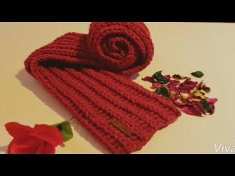 كروشيه طريقة عمل كوفيه حريمي أو رجالي بغرزة سهلة جداااااا للمبتدئين How To Crochet Easy Scarf Youtube Crochet Baby Dress Crochet Baby Knitted Scarf