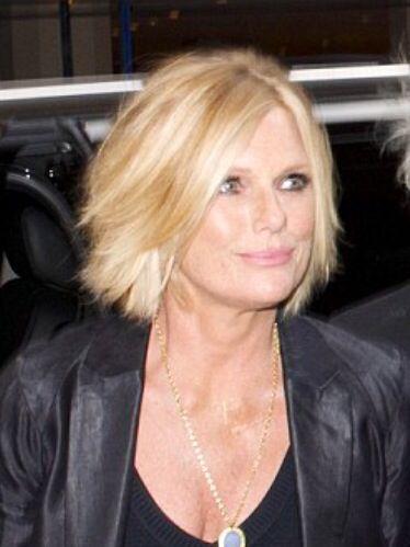 Patti Hansen | Bob's your uncle (hairstyles) | Pinterest ...