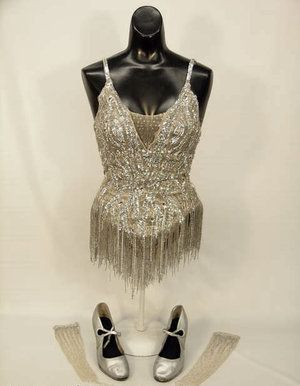 costumes from the movie chicago