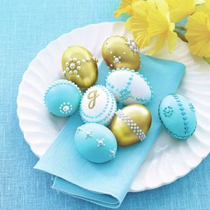 Easter Egg Crafts - AllYou.com Mobile