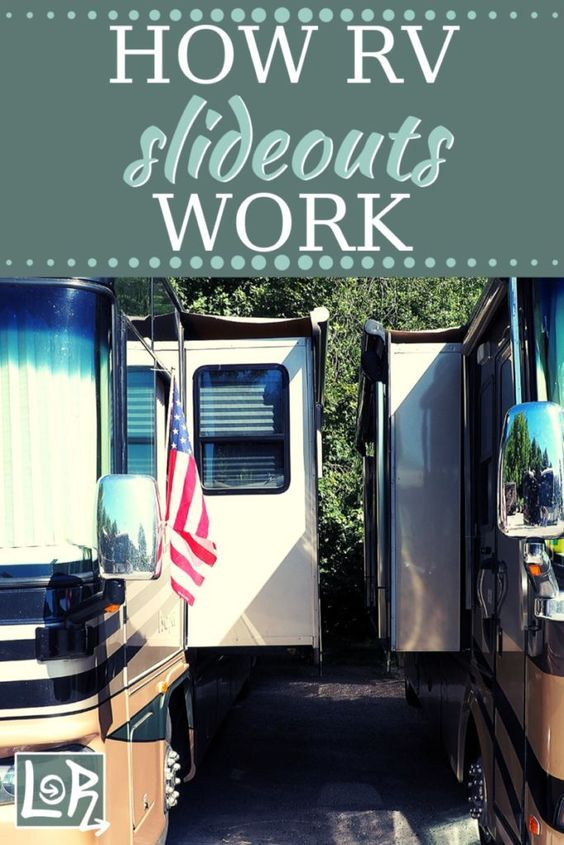 How Rv Slide Outs Work Complete Owners Guide In 2020 Rv Maintenance Rv Help Rv Care