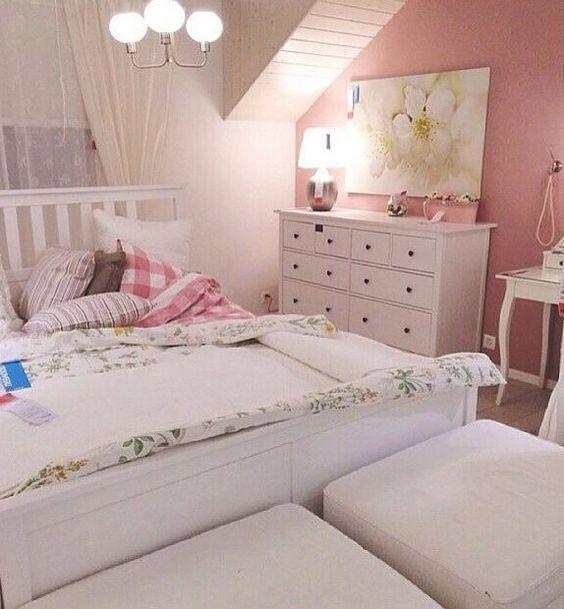 ikea hannover schlafzimmer: ikea hemnes bedroom. strandkrypa emmie, Deko ideen