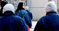 Orange Is The New Black:  Alex Vause