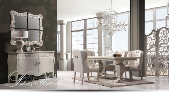 keen replicas muebles artesanales en caoba maciza