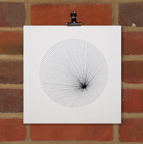 Peter Crawley - Circle