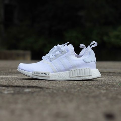 Adidas NMD_R1 PK Japan Pack White white BZ0221 | Nmd