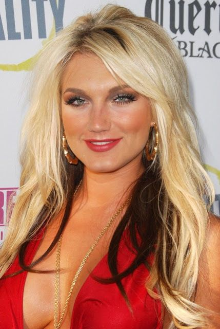 Brooke Hogan Brooke D Orsay And Body Measurements On