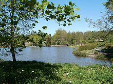 Loki-Schmidt-Garten - Neuer Botanischer Garten in Hamburg-Klein Flottbek