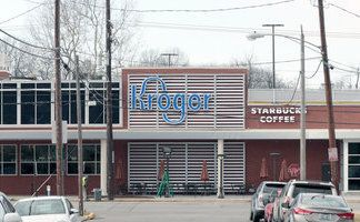 Kroger on Euclid is less than a mile away from south campus. This makes it easier for students without cars to grocery shop because its within walking distance and super easy to get to.