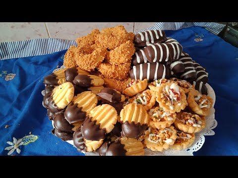غير بي 2 بيضات كتخرجي 106 حبة من حلوى العيد كتجي هشيشة وكذوب في الفم واهم شيء الاقتصادية Youtube Food Breakfast Waffles
