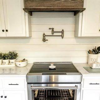 pot filler kitchen