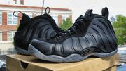 """NIKE AIR FOAMPOSITE 1 """"STEALTH""""/DECEMBER 14 2012/PRE-ORDER YOUR'S NOW!"""