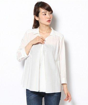 White Shirt:)