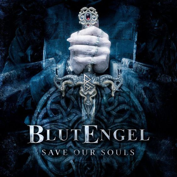 New Blutengel Video: Save our Souls included its forthcoming 4 tracks cd single  to be released on Nov 30, 2012. Description from clauzzen.org. I searched for this on bing.com/images