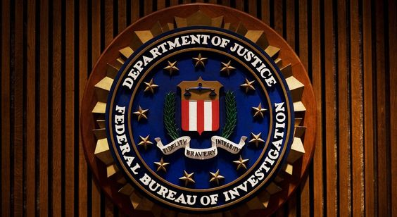 The Federal Bureau of Investigation (FBI) is the domestic intelligence and security service of the United States, which simultaneously serves as the nation's prime federal law enforcement agency. Operating under the jurisdiction of the U.S. Department of Justice, the FBI is concurrently a member of the U.S. Intelligence Community and reports to both the Attorney General and the Director of National Intelligence.