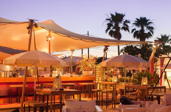 The Harbour Club Ibiza