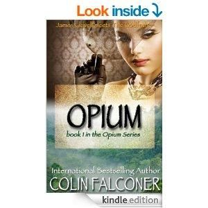 Opium by Colin Falconer 3.9 Stars (10 Reviews) was £2.99