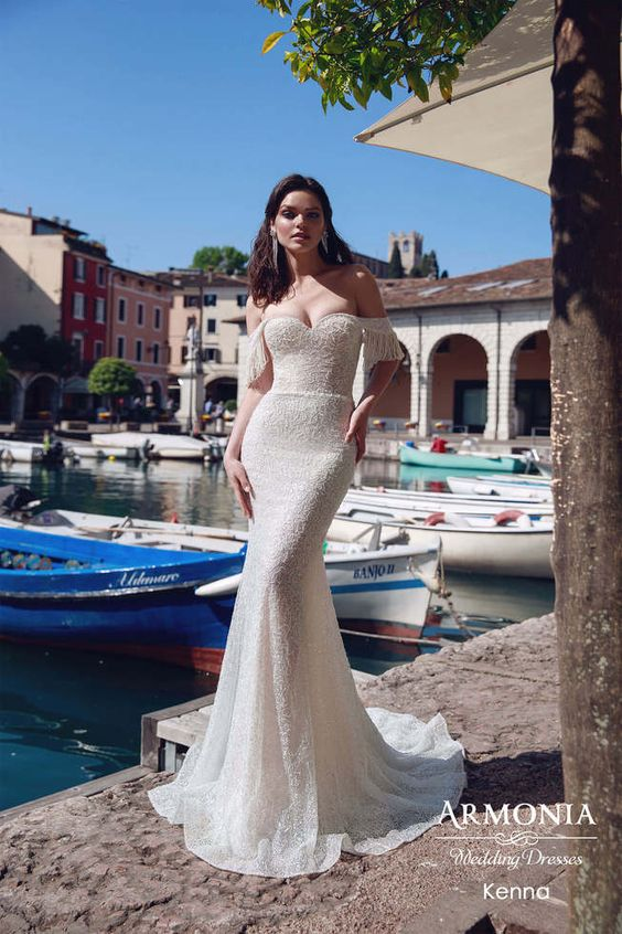 wedding dresses that you need to try