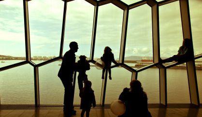 Viaje al milagro cultural islandés