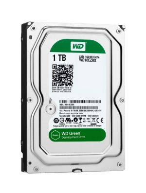 Western Digital Green 1TB - 3.5in - SATA 6 Desktop Hard Drives - WD10EZRX. Created by TiGuyCo Plus          TiGuyCo Plus - Rigaud, Qc, Canada J0P 1P0 Find us on Google!              Western Digital Green 1TB - 3.5in - SATA 6 Desktop Hard Drives - WD10EZRX                         Item: Hard Drive                         *** NOTE - This is a NEW item! ***            Suggested Retail Price: $89.95 ~ TiGuyCo Plus Price**: $84.00               Read carefully before placing a bid or making a…
