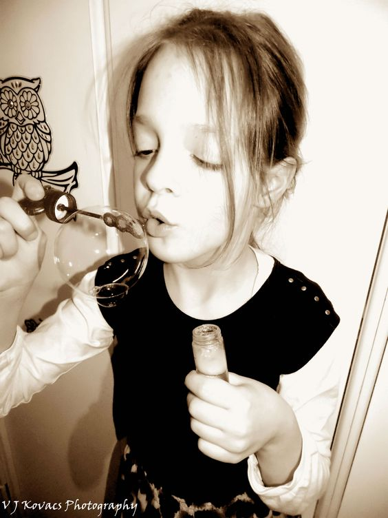I like taking portrait photos. Usually I take photos of my friend or my sisters. In this pic. it's my 8 years old sister
