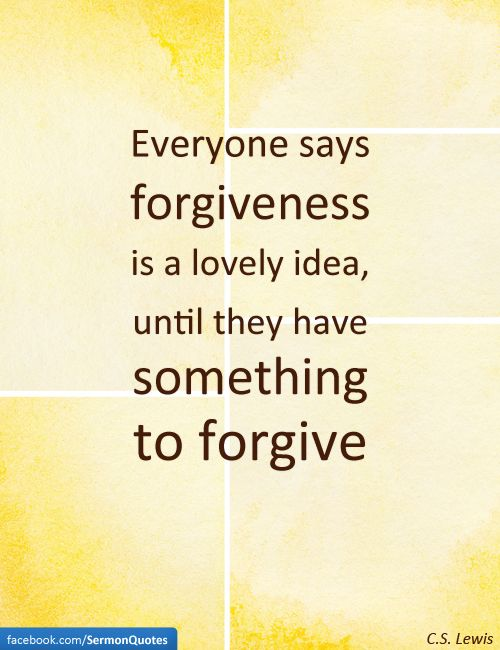 Is it easier to forgive an enemy than to forgive a friend?(essay)?