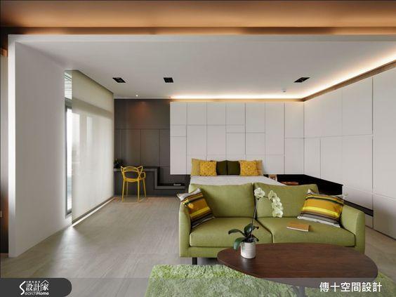 【TV】軸線再造擁大景 享未來智慧綠住宅-設計家 Searchome