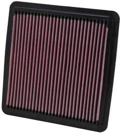 33-2304 K&N High Performance Replacement Panel Drop In Air Filter Fitment 2005-2016 Subaru WRX/STI/Outback/Forester/Legacy