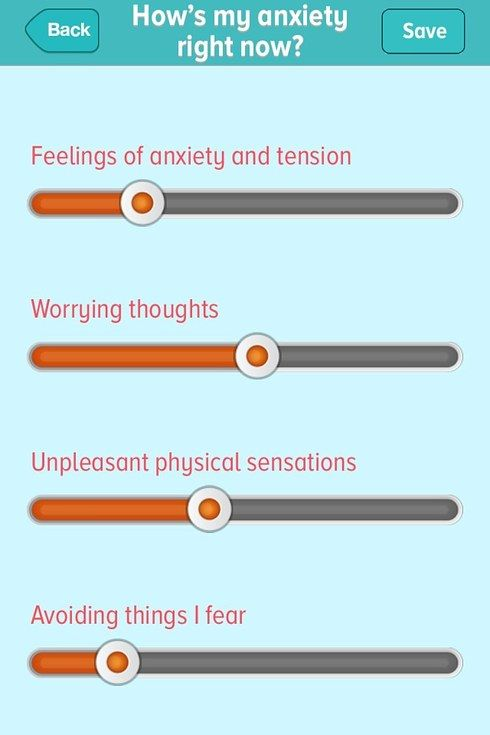 36 Simple Ways To Quiet Your Anxiety