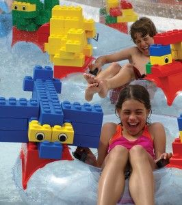 LEGOLand in Orlando getting a waterpark?!  I can't wait to go there!!