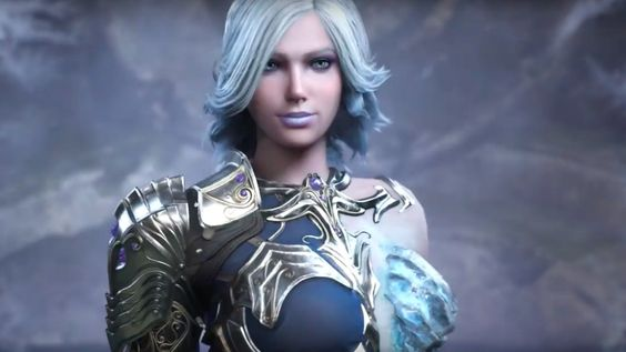 Paragon Official Aurora Announce Trailer This hero is as cool as ice. January 26 2017 at 04:55PM  https://www.youtube.com/user/ScottDogGaming
