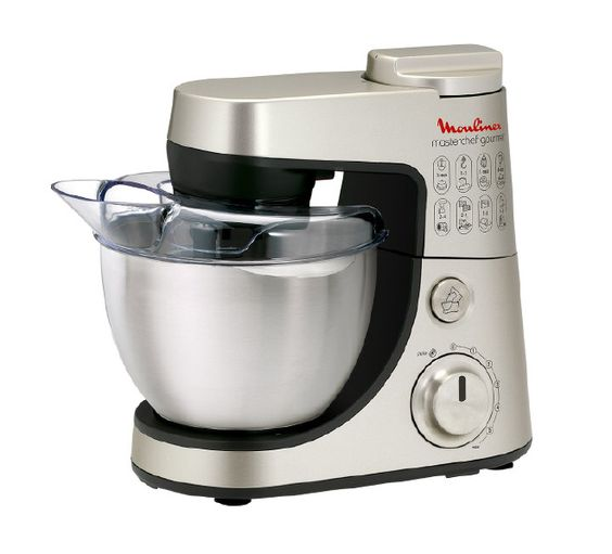 moulinex qa405h masterchef gourmet creativa robot da cucina