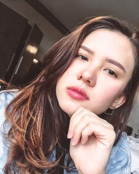 Michelle Joan Banong