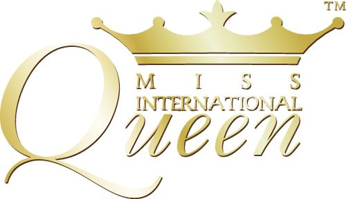 Image result for Miss International Queen logo