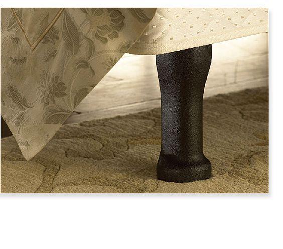Sleep Number Modular Base Legs An Attractive Alternative