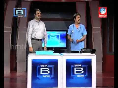 Dr B Show offers cure to diseases: HMTV http://www.thehansindia.com/posts/index/2014-02-27/Dr-B-Show-offers-cure-to-diseases-87661