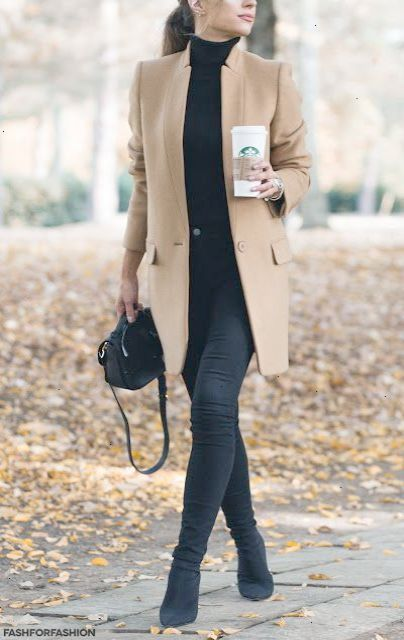 Great Casual Coat
