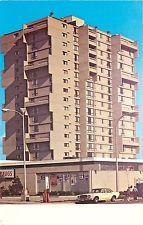 Detroit Michigan~Elmwood Park Plaza~Drug Store~1970s Postcard