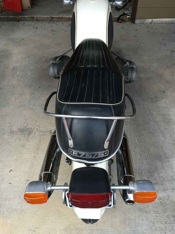 used 1973 bmw r 75 motorcycles for sale in texas,tx.   bmw r 75