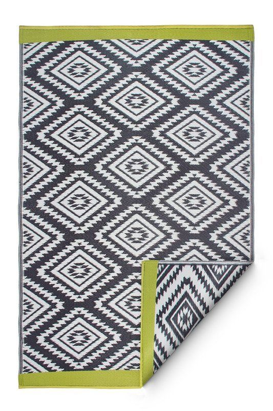 Sustainable Outdoor Rug